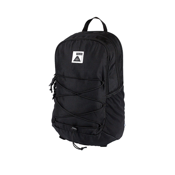 Poler Expedition Pack Black
