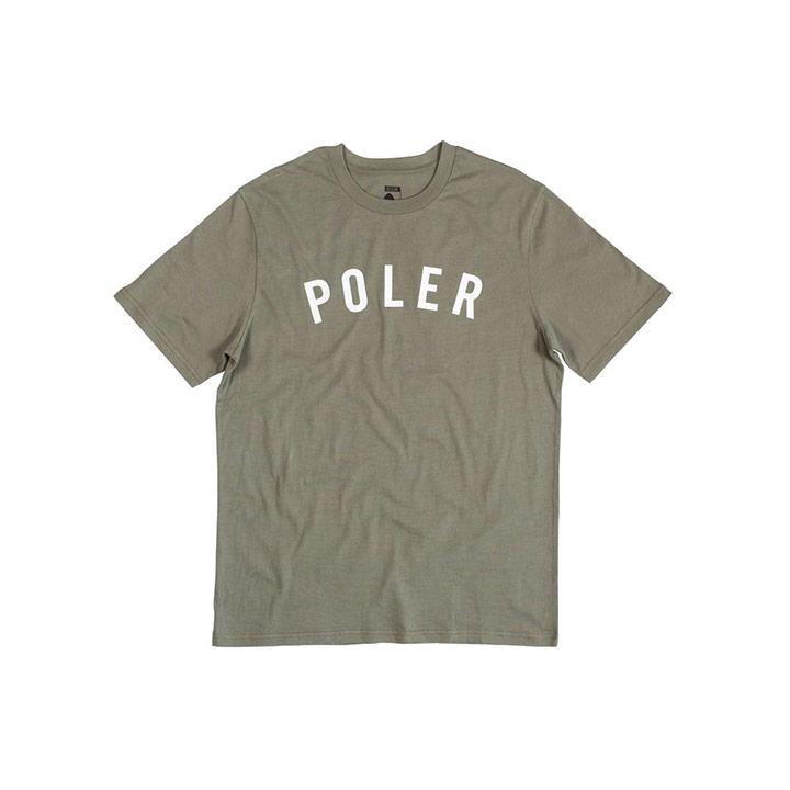 Poler State T-shirt