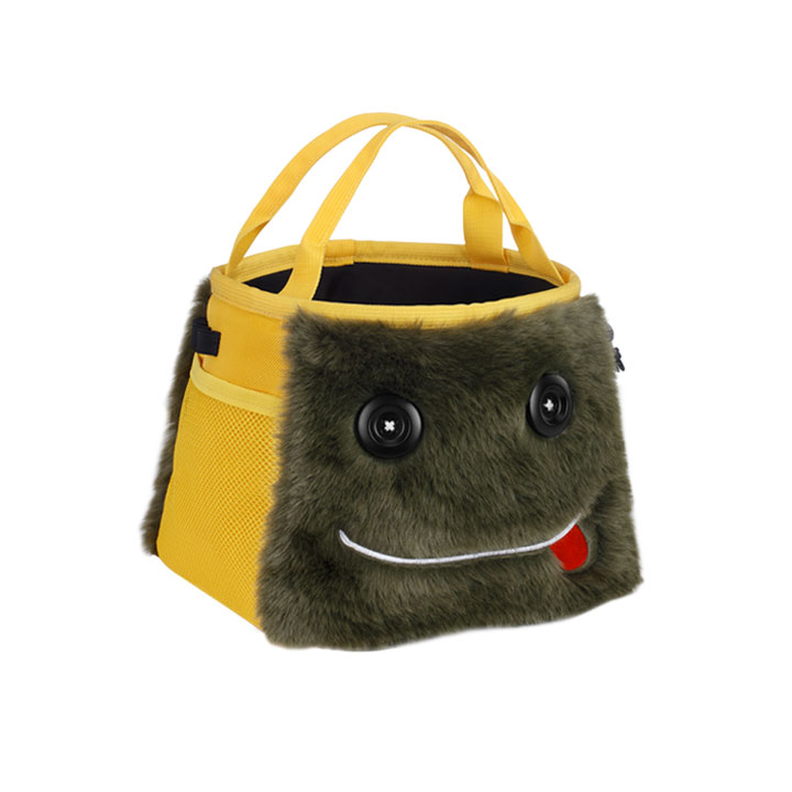 8bplus Boulder Bag - monkshop