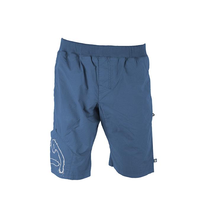 E9 Pentagon Shorts