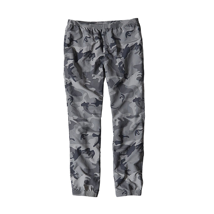 Patagonia Baggies Pants Camo - Monkshop