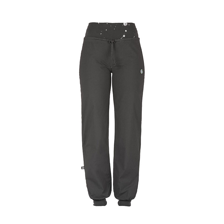 e9 hit pants wms - iron - monkshop