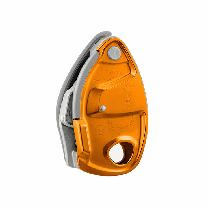 Petzl Grigri Plus - Monkshop