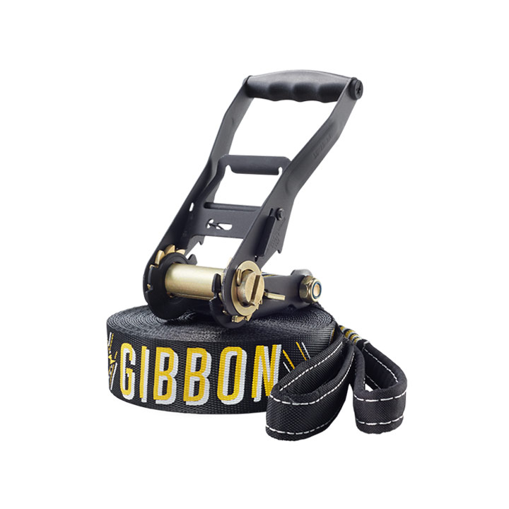 Gibbon Slacklines Jibline - Monkshop