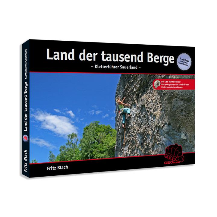 Land der tausend Berge - Sauerland