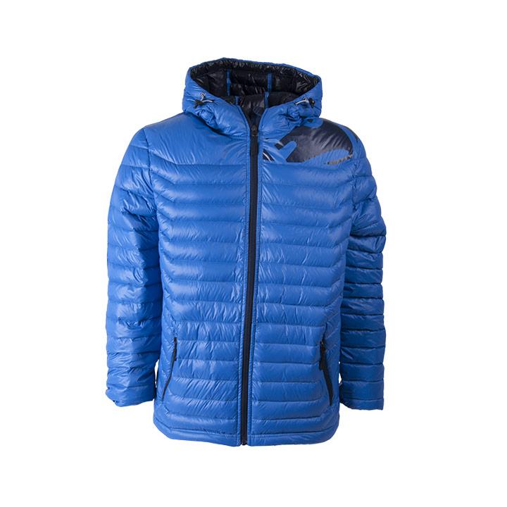 E9 M 80 jacket
