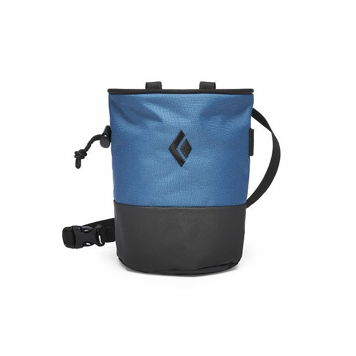 Black Diamond Mojo Zip Pofzak Astral Blue - Monkshop