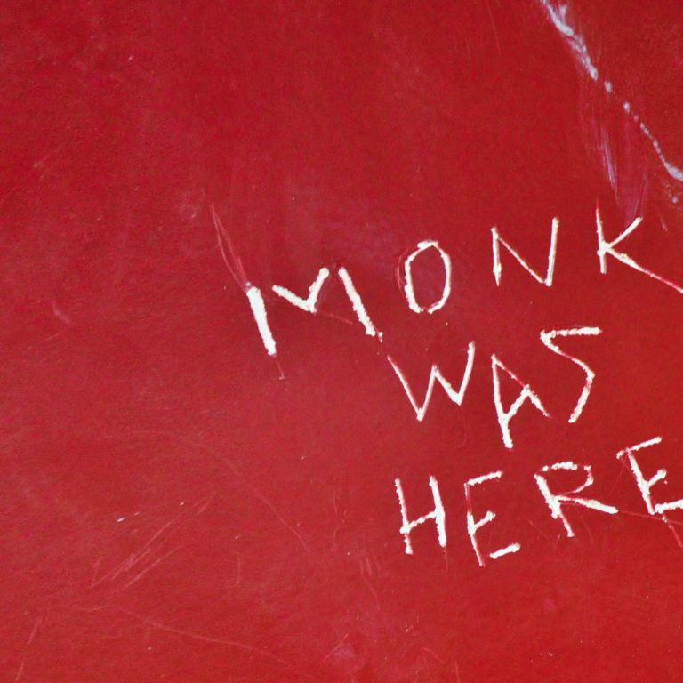 monk-was-here