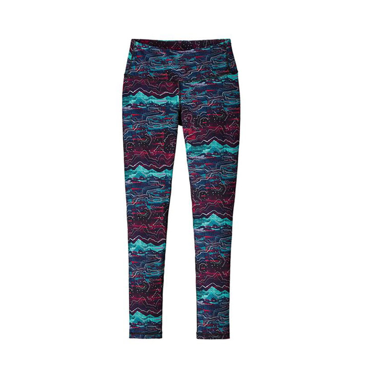 Patagonia Centered Tights WMS
