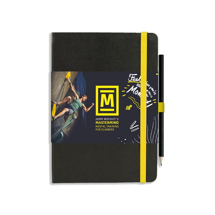 Mastermind - Jerry Moffatt's Mastermind - Mental Training for Climbers