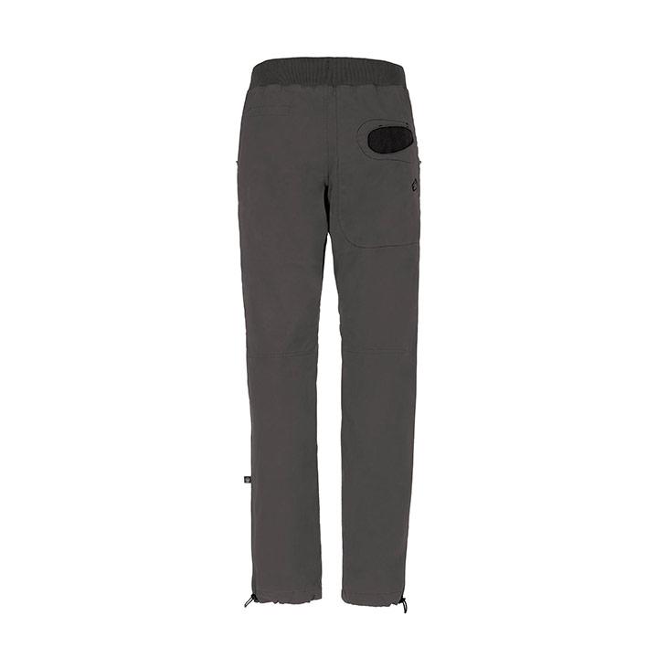 E9 Rondo Slim Pants Iron - monkshop