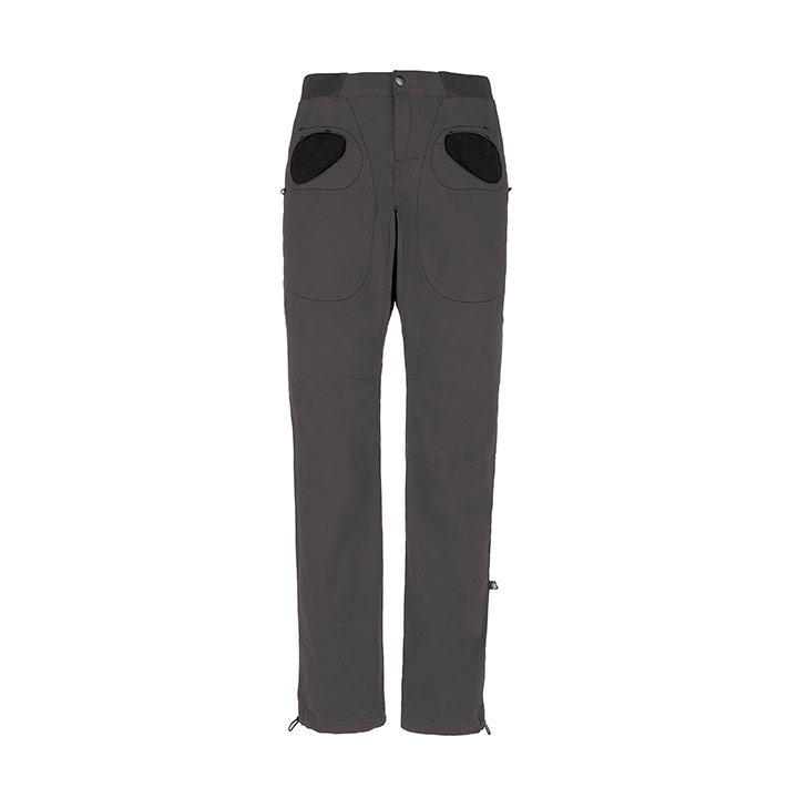 E9 Rondo Slim Pants Iron - monkshop