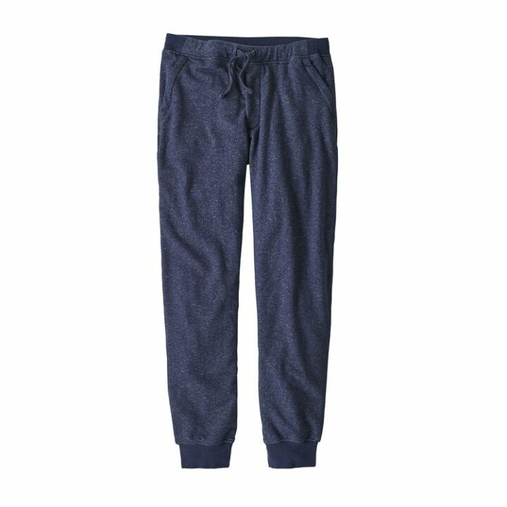 Patagonia Mahnya Joggingbroek Navy Blue - monkshop