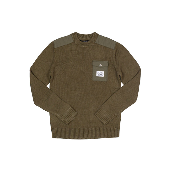 Poler Lockhart Sweater