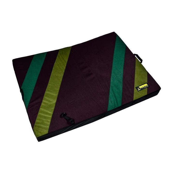Organic Full Crashpad - Monkshop