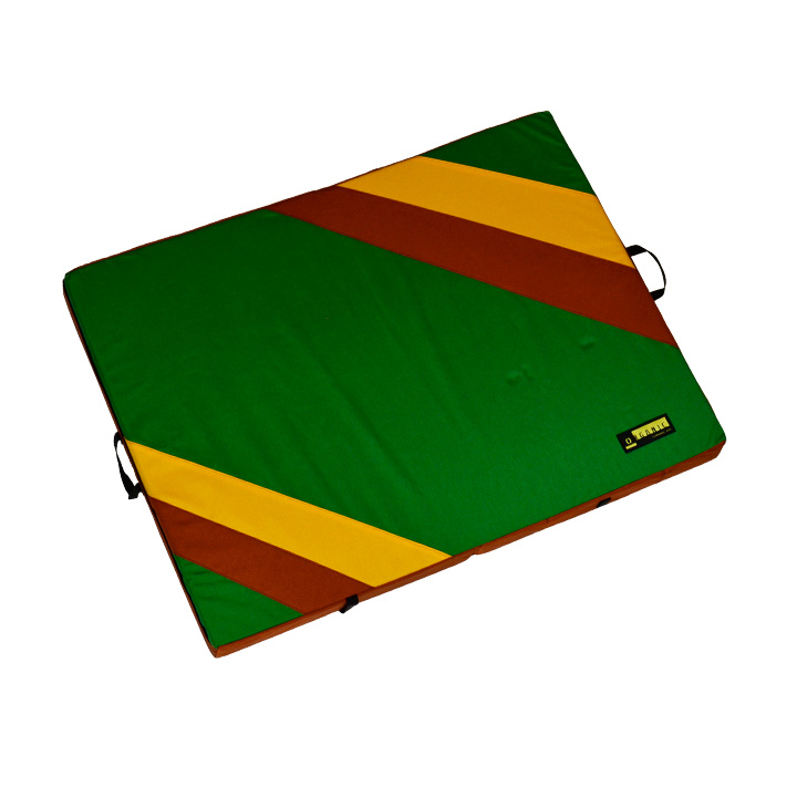 Organic Full Pad - Monkshop