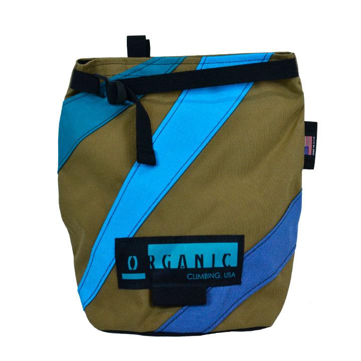 Organic Lunch Bag Boulderpofzak - Monkshop