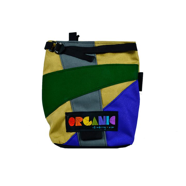 Organic Lunch Boulderpofzak - Monkshop