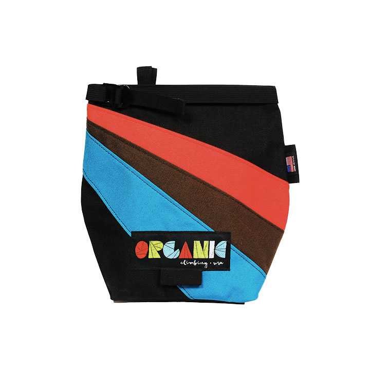 Organic Lunch Bag Boulderpofzak - Monkshop
