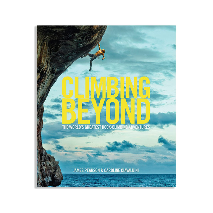 Climbing Beyond - monkshop