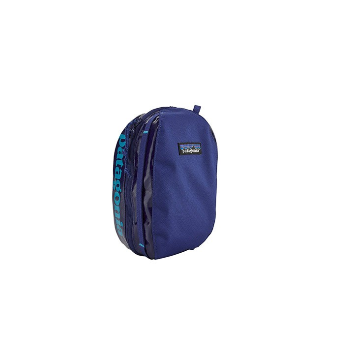 Patagonia Black Hole Cube Klein Cobalt Blue - Monkshop