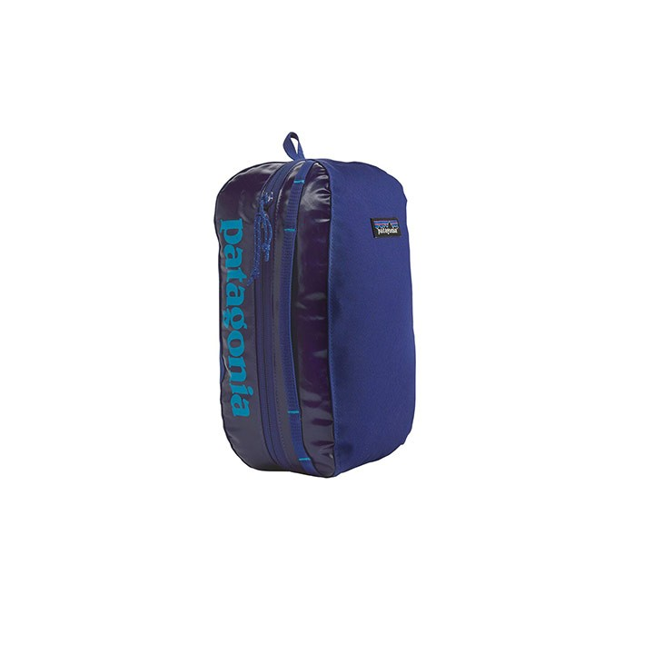 Patagonia Black Hole Cube Medium Cobalt Blue - Monkshop