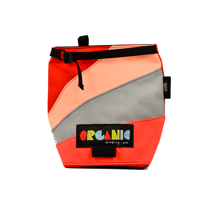 Organic Lunch Bag Chalk Bucket - monkshop