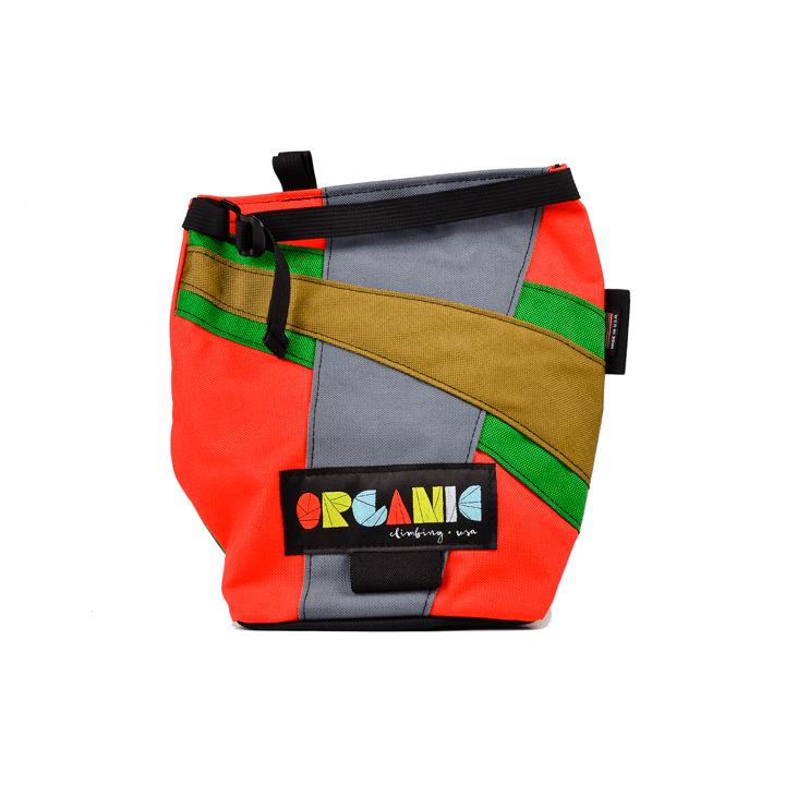 Organic Lunch Bag Chalk Bucket - monkshop