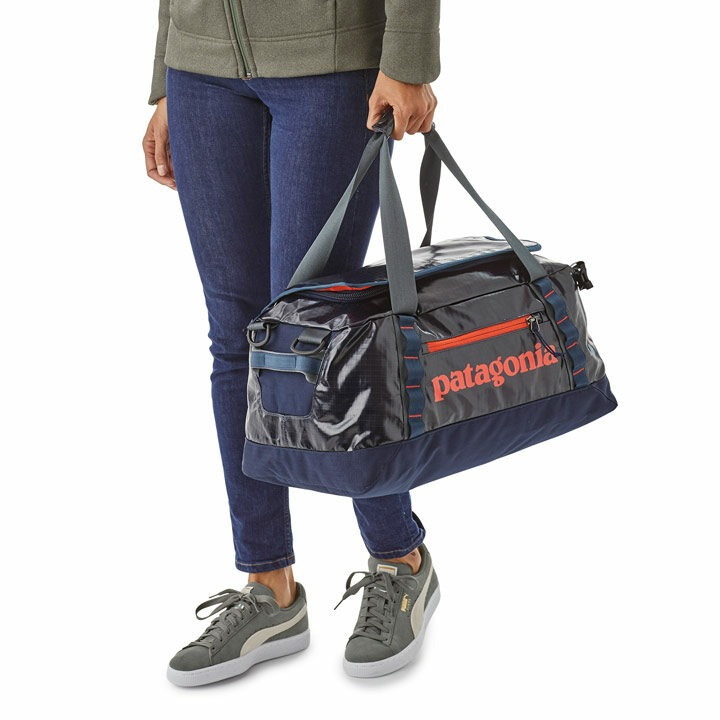 Patagonia Black Hole Duffel 45L - monkshop