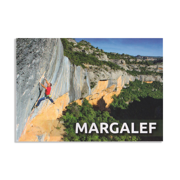 Margalef Topo - monkshop