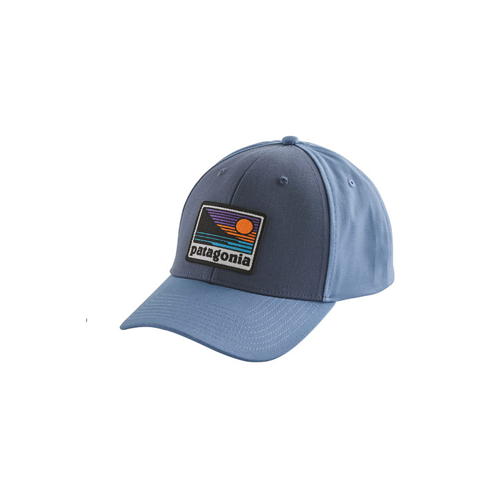 Patagonia Up & Out Roger That Hat - Monk