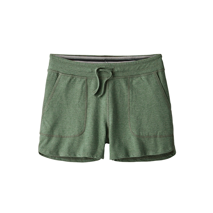 Patagonia Ahnya Shorts WMS - Monkshop
