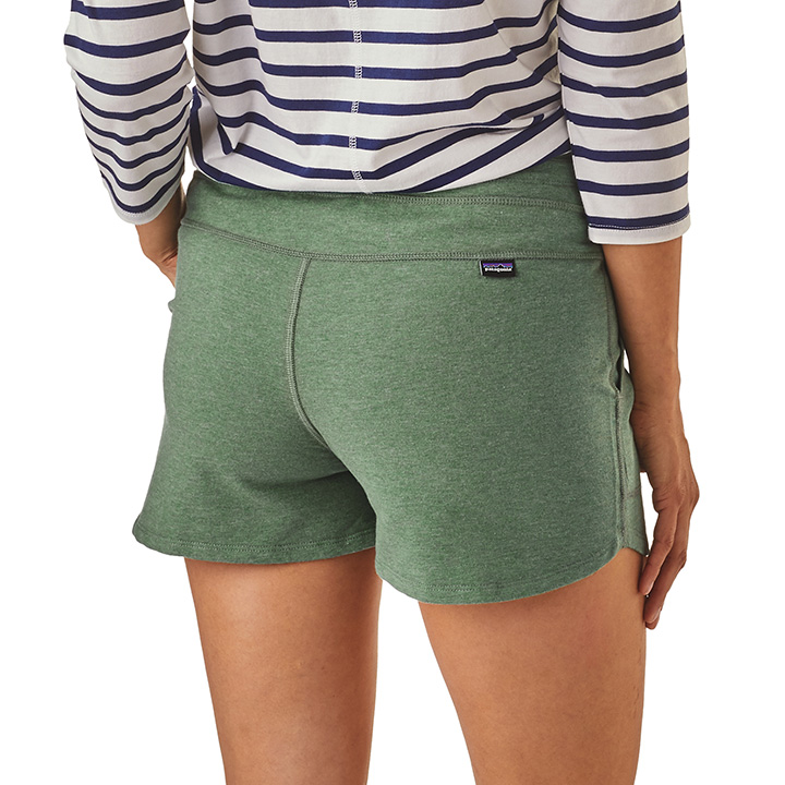 Patagonia Ahnya Shorts WMS - Monkshop