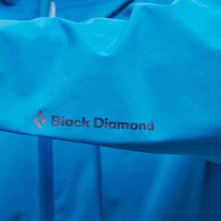 Black Diamond Fineline Stretch Rain Shell