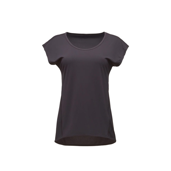 Black Diamond Mobility Tee WMS - Monkshop