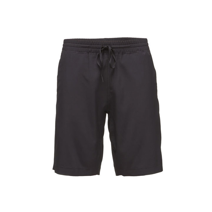 Black Diamond Solitude Shorts - Monkshop