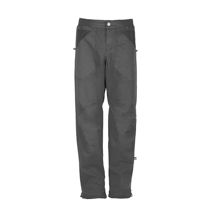 E9 3Angolo Pants - Iron - Monkshop
