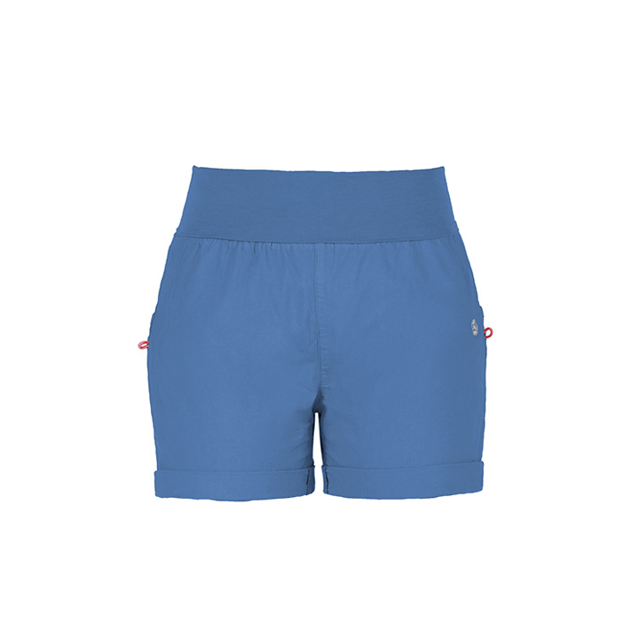 E9 and shorts - cobalt - monkshop