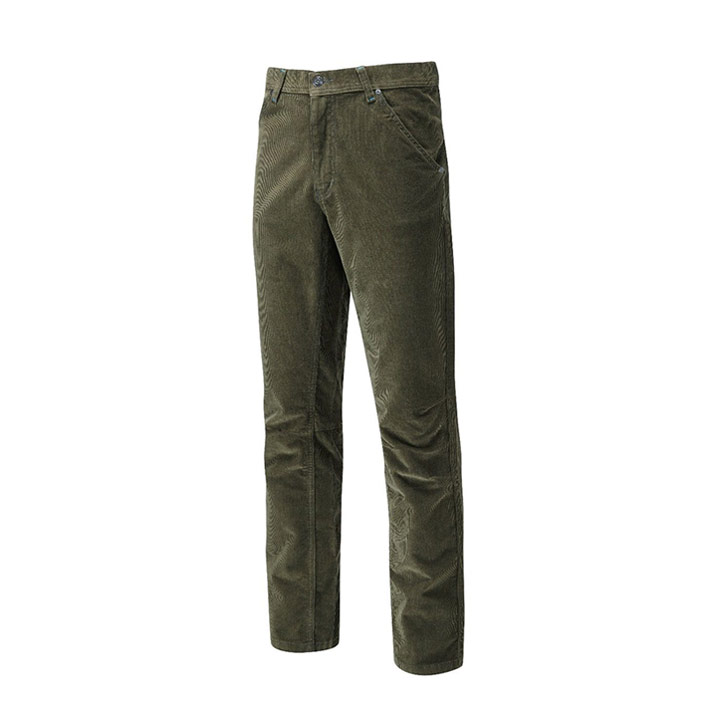 Moon Abell Cord Pant - monkshop