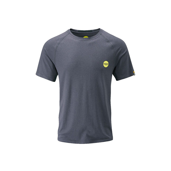 Moon Logo Tech Tee - monkshop