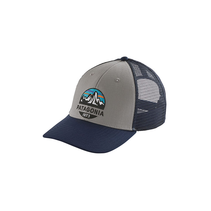 Patagonia Fitz Roy Scope LoPro Trucker Hat - Monkshop