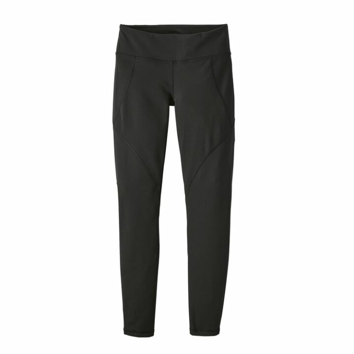Patagonia Centered Tights Black - Monkshop