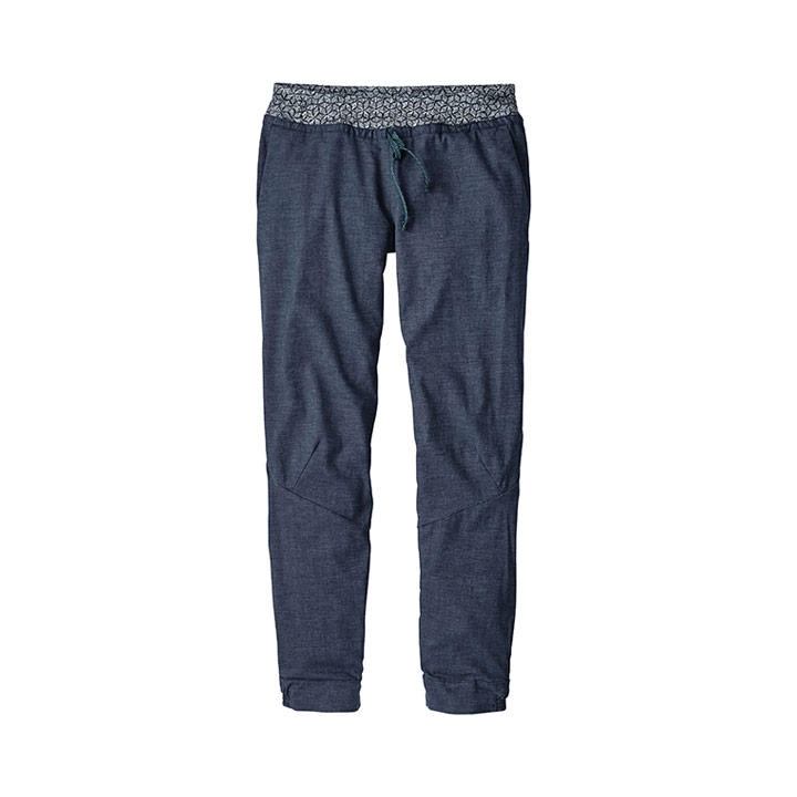 Patagonia Hampi Rock Pants WMS - Monkshop