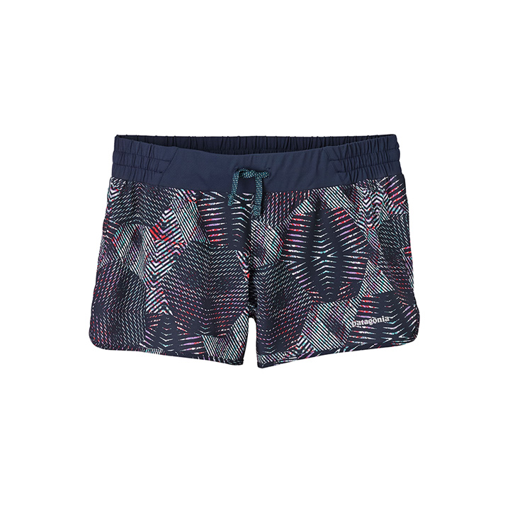 Patagonia Nine Trails Shorts WMS - Monkshop