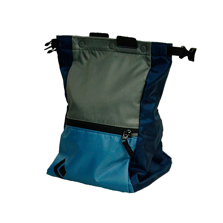 Black Diamond Mondo Boulderpofzak Blauw - Monkshop