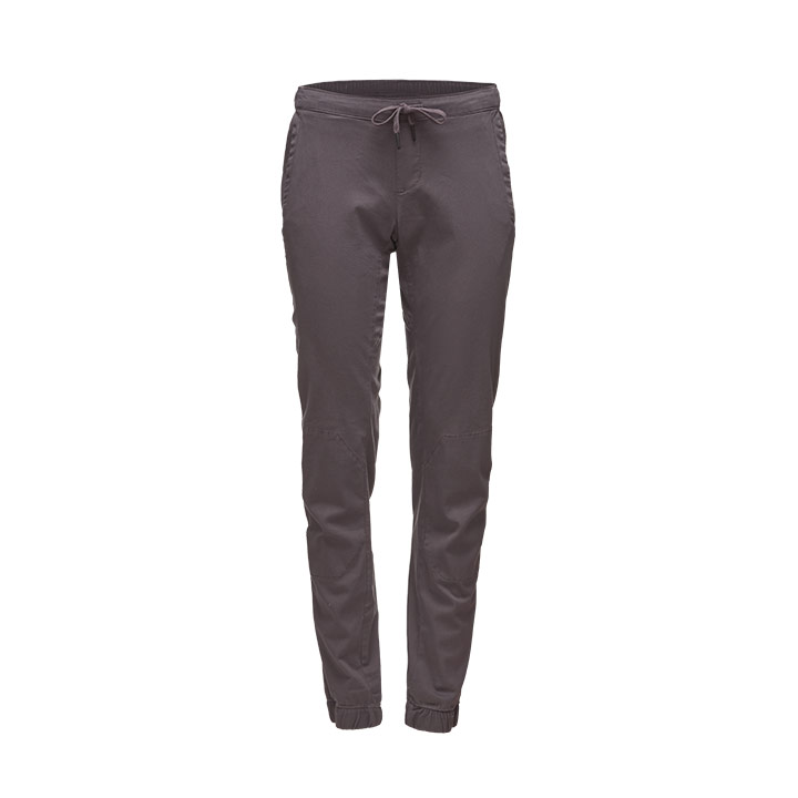 Black Diamond Notion Pants Dames Slate - monkshop