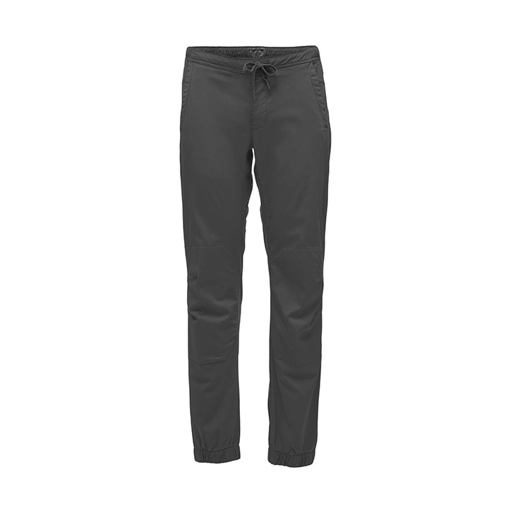 Black Diamond Notion Pants Black - monkshop