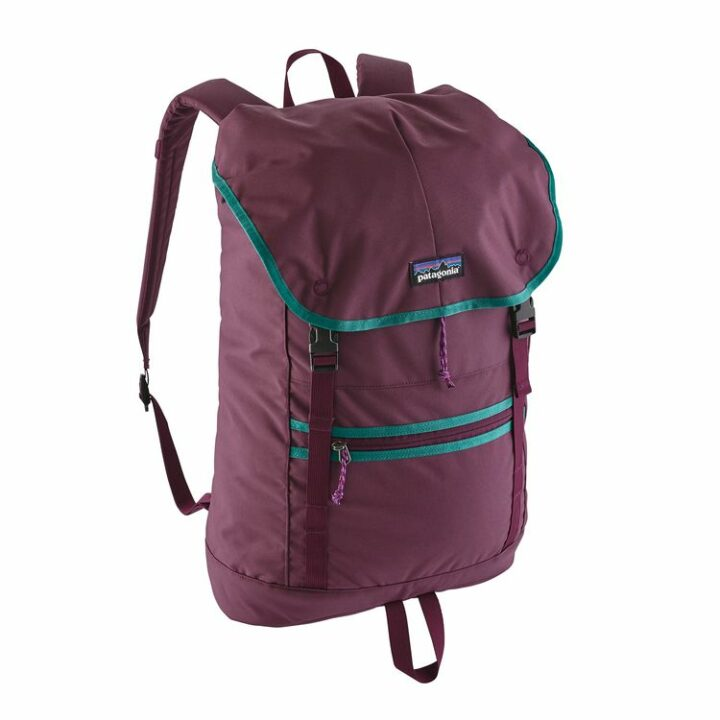 Patagonia Arbor Classic Pack 25L Geode Purple - monkshop