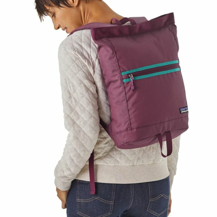 Patagonia Arbor Market Pack 15L Geode Purple - monkshop