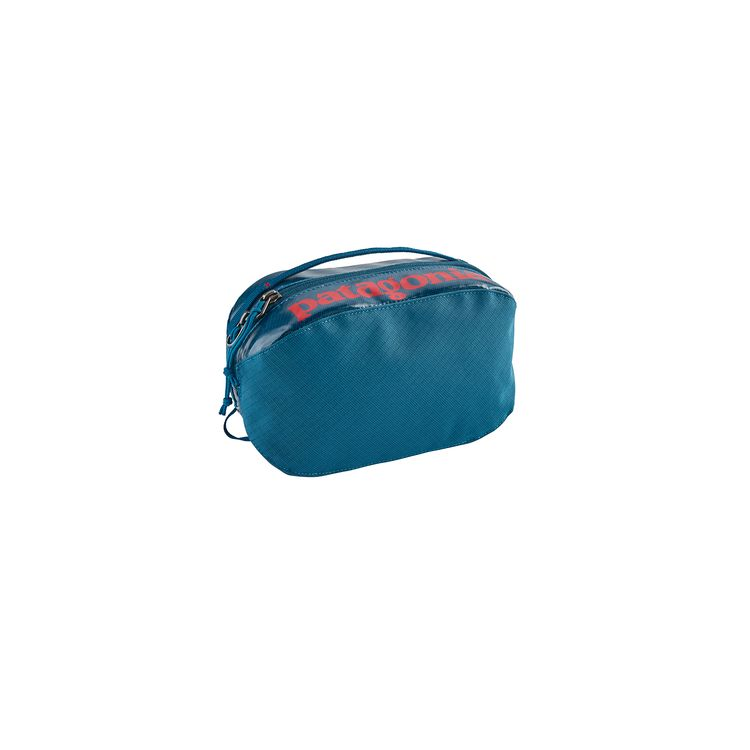 Patagonia Black Hole Cube Small Balkan Blue - monkshop